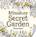 Miniature Secret Garden