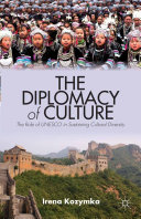 The Diplomacy of Culture Pdf/ePub eBook