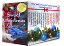 Sweet Christmas Kisses 2 - Second Edition