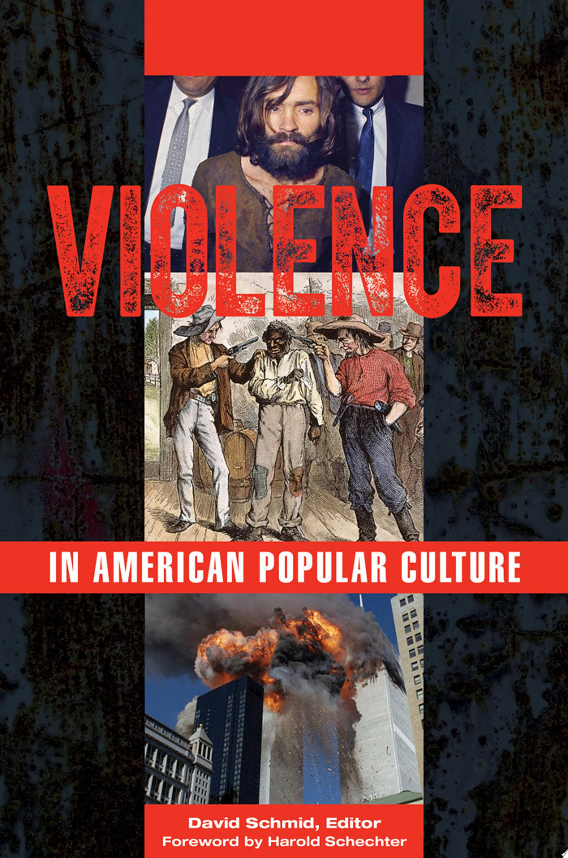 Violence in American Popular Culture  2 volumes