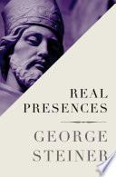 Real Presences