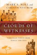 Clouds of Witnesses Pdf/ePub eBook