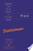Plato: The Statesman