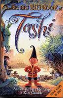 The Big Big Big Book of Tashi