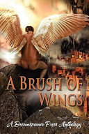 A Brush of Wings Anthology Book