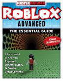 Master Builder Roblox Advanced