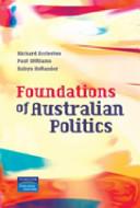 Foundations of Australian Politics