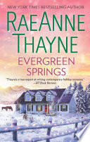 Evergreen Springs Book
