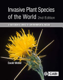 Invasive Plant Species of the World, 2nd Edition