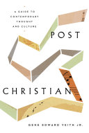 Post-Christian [Pdf/ePub] eBook