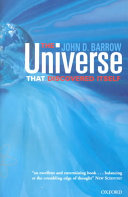 The Universe that Discovered Itself Book