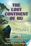 The Lost Continent of Mu Book