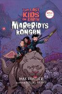 The Last Kids on Earth 3 - Mareridtskongen
