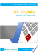 DT - SIMPLIFIED I