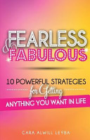 Fearless   Fabulous Book