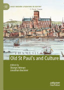 Old St Paul   s and Culture
