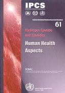 Hydrogen Cyanide and Cyanides