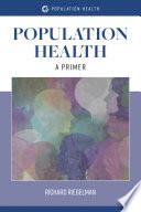 Population Health  A Primer Book PDF
