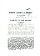 North American Review