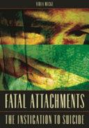 Fatal Attachments ebook