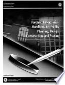 Forensic Laboratories Book PDF
