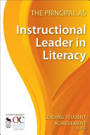 The Principal as Instructional Leader in Literacy