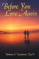 Before You Love Again Pdf/ePub eBook