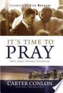 It s Time to Pray