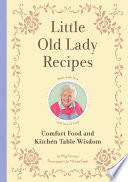 Little Old Lady Recipes PDF