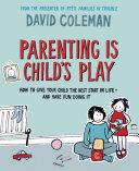 Parenting is Child's Play Pdf/ePub eBook