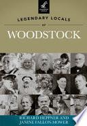 Legendary Locals of Woodstock Pdf/ePub eBook