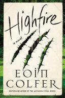 Highfire Pdf/ePub eBook