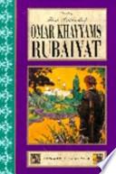 Omar Khayyams Rubaiyat