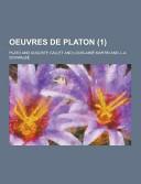 Oeuvres de Platon
