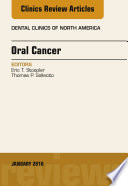 Dental Public Health, an Issue of Dental Clinics of North America, E-Book