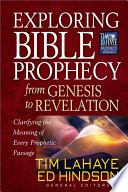 Exploring Bible Prophecy From Genesis To Revelation Book PDF