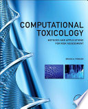 Computational Toxicology Book PDF