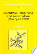 Scientific Computing and Automation  Europe  1990