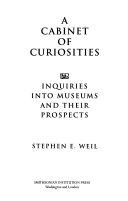 Pdf A Cabinet of Curiosities