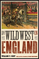Pdf The Wild West in England
