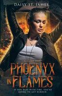 Phoenyx in Flames