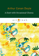 Pdf A Duet with an Occasional Chorus