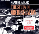 The Study of Orchestration Book