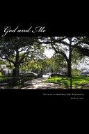 God and Me
