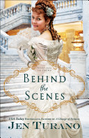 Behind the Scenes (Apart From the Crowd Book #1) Pdf/ePub eBook