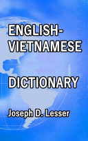 Pdf English / Vietnamese Dictionary Telecharger