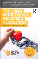 Teaching in the Fourth Industrial Revolution Book