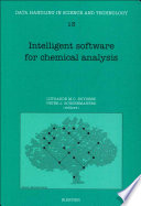 Intelligent Software for Chemical Analysis