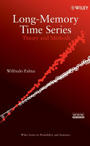 Long-Memory Time Series