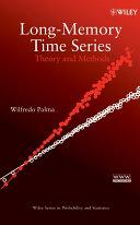 Long-Memory Time Series